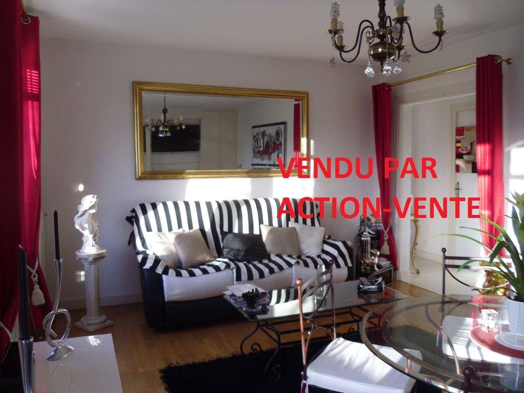 Appartement 3 pièces – TOURS GRAMMONT